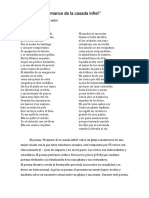 ANÁLISIS DE LA CASADA INFIEL (EXPLICADO)