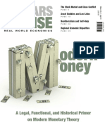 d&s March April 2018 Full Color Modern Money Primer