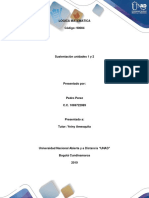 Sustentacion Unidad 1-2 Logica Matematica