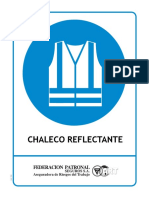 Chaleco Reflectante