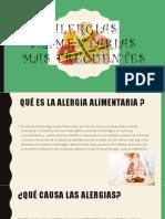 Alergias Alimentarias Mas Frecuentes (1)
