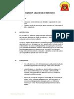 Determinacion Del Indice de Peroxido