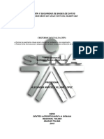 S. Criterios Para Seleccion de Hardware Listo