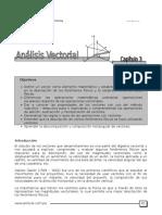 Fisica cap 03 (Analisis Vectorial).doc
