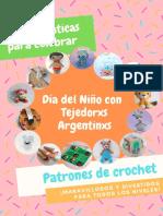 eBook Día Del Niño