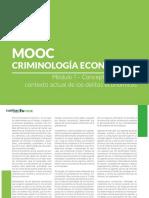 Criminología Económica