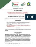 Viii Copa Pijitas 2.017 Costoszyzreglamentozsip