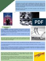 Cinema e Música