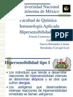 Hipersensibilidad I (1)
