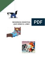Secuencia de Lobos 2012 3ro