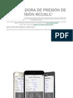 CALCULADORA DE PRESIÓN DE FUSIÓN MCCALC.docx