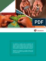 Informe sistenible2015 cemento pacasmayo