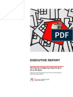 8 Secrets Selling Your Home Executive Report from Eric Putoto