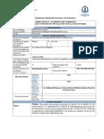 Informe Técnico Istl-mautomotriz-justicia 2 Aprobado