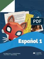 Español I Secundaria