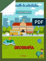 Geografía - Alumno