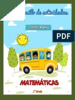 Matemáticas - Alumno