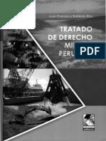 Tratado de Derecho Minero 2016 (Juan F. Baldeon R.)