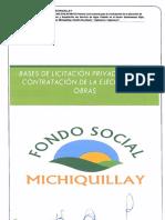 Bases Iniciales Quinuamayo Bajo