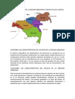 Alejandro Region Amazonia