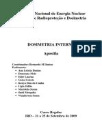 Dosimetria Interna