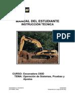 Manual del Estudiante 330D - Agosto 2007 (2).pdf