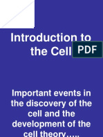 The Cell Theory (1)