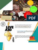 Nutricion en Africa