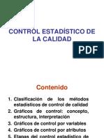 Grafica de control