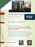 La Distopía en La Literatura