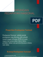 PERHITUNGAN PEDAPATAN NASIONAL - Copy.pptx