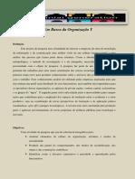 Uma Etnografia Em Empresas de Tecnologia Da Informação e Comunicação