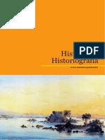 História Da Historiografia Vol.17