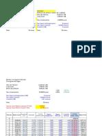 2.6. Ejemplo Cronograma Vehicular