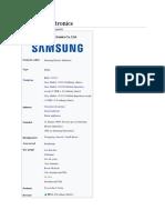 Samsung Electronics.intro.docx