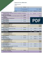 Cronograma Gestao Empresarial 2019.4