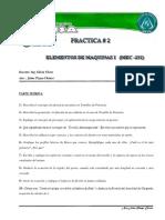 practica nro. 2
