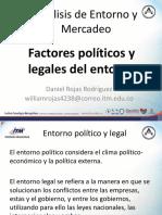 factores politicos