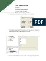 Listas (Java)