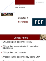 Chapter 9 Forensics