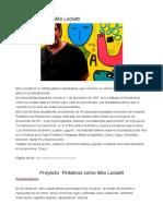 Proyecto de Arte MILO LOCKETT.odt