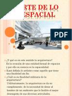 ARTE DE LO ESPACIAL (1).pptx