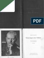 Heinz Guderian- Erinnerungen Eines Soldaten
