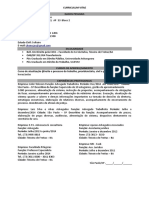 Jhone Oliveira de Jesus - Curriculum -São Paulo (1)