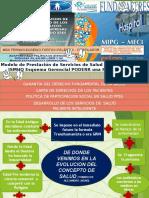 Humanismo Social en Salud 2019