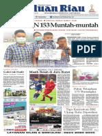 Haluan Riau 11 09 2019