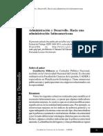 Dialnet-AdministracionYDesarrollo-4327190
