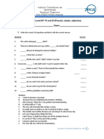 Quiz Number 1 IAF 09, 10, 11 B2019