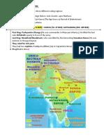 Post Mauryan Empire.docx