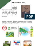 Juaquin Balaguer